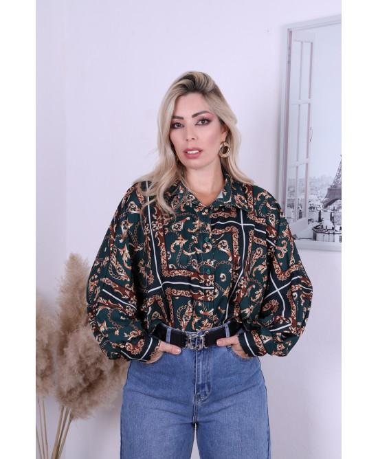 Camisa Lucie