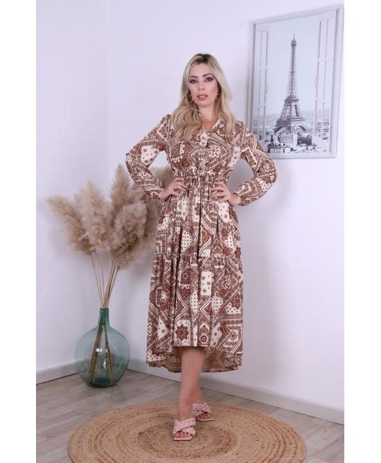 Vestido Florie