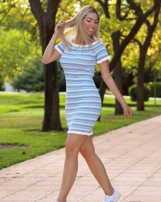 Vestido Celyn