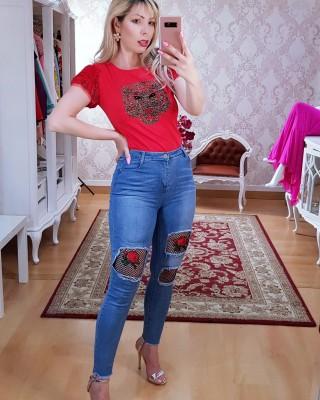 Calça Lorena