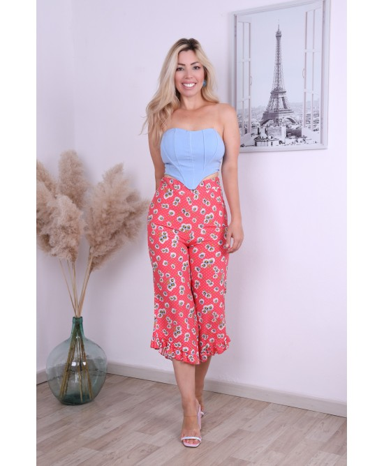 Pants Pantacourt Mary