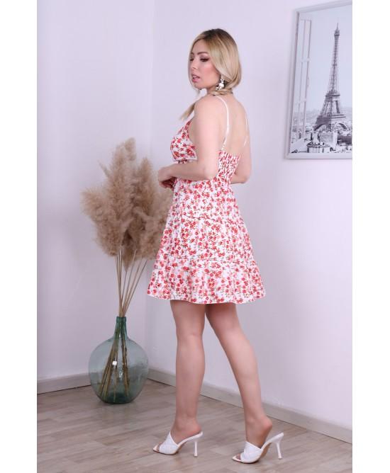 Vestido Violet