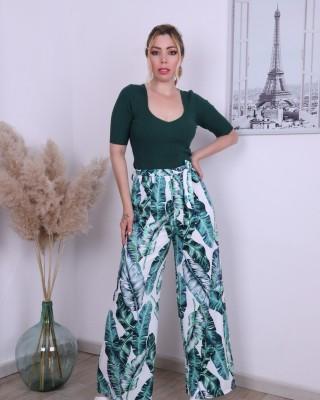Pantalona Sylvia