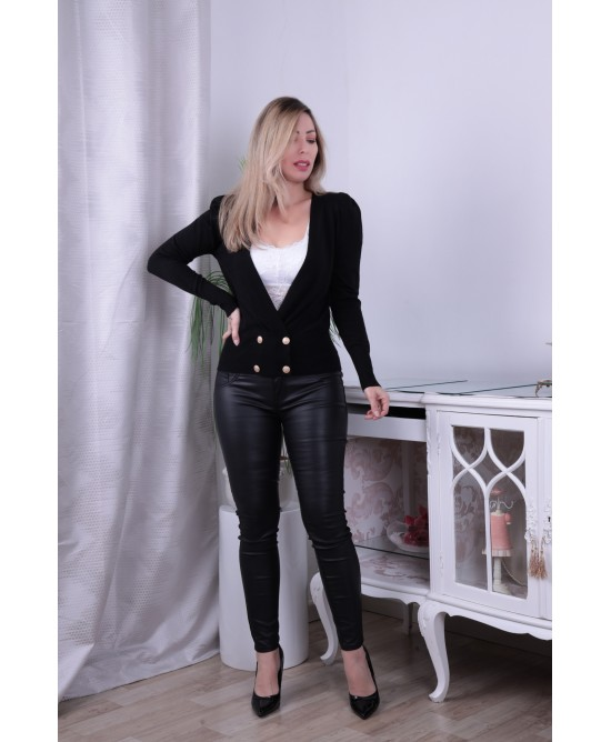 Jacket Isabelle