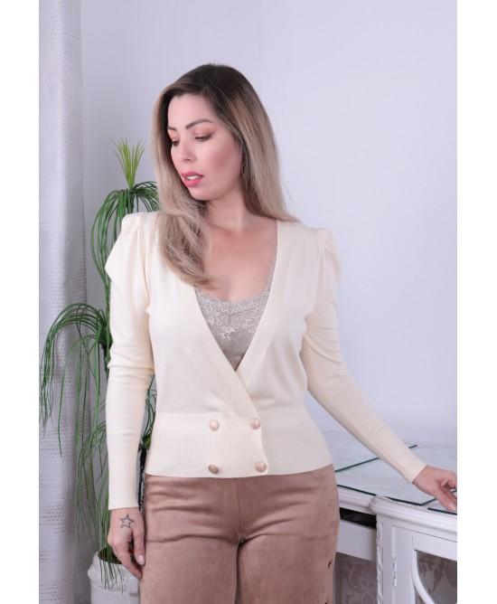 jacket Jane