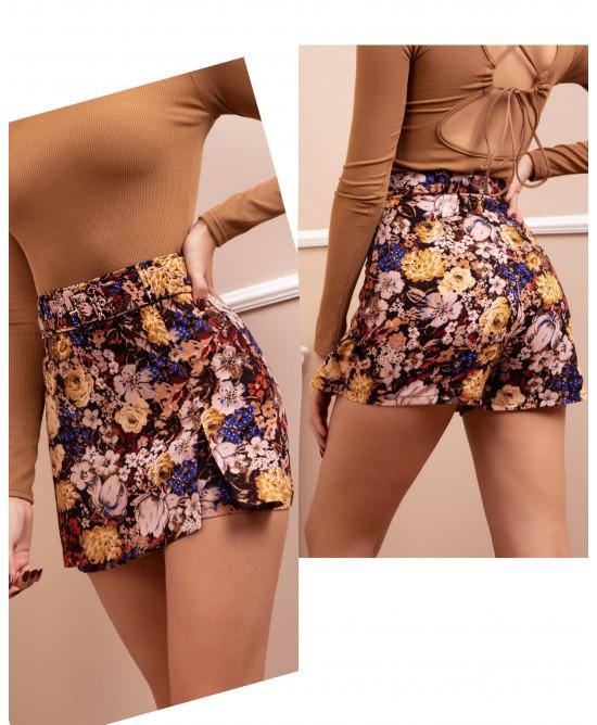 Short Skirt Louise