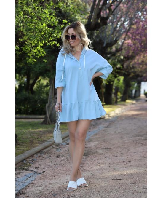 Blueivi Dress