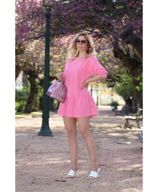 Pinkie Dress