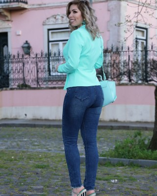 Blazer Milani