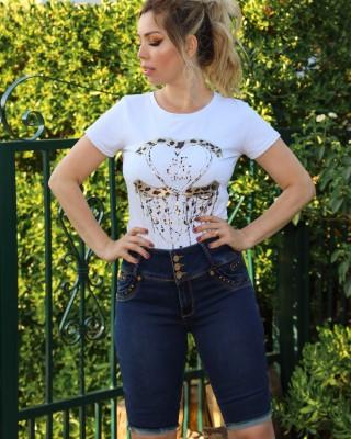 T-shirt Maya