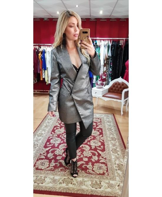 Coat Keily