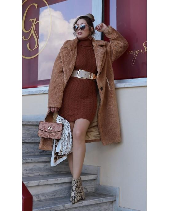 Coat Scarlette