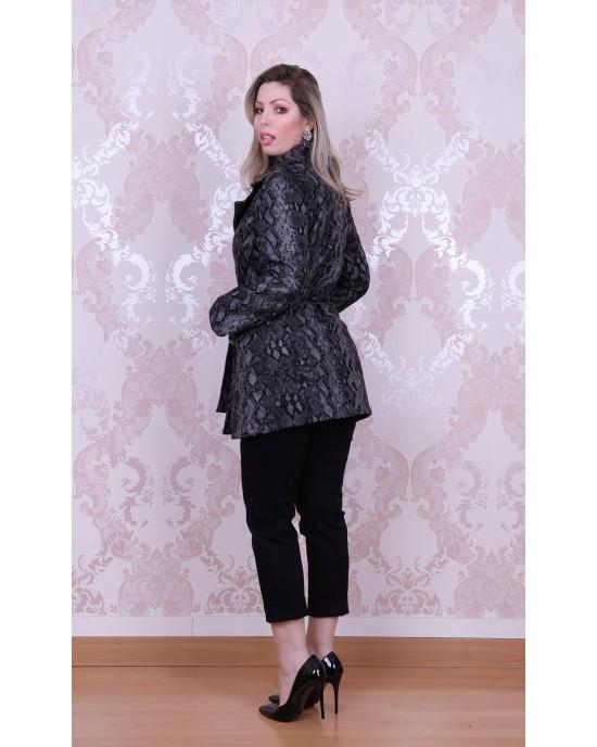 Coat Ellis
