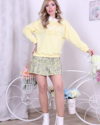 Cecilia Skirt