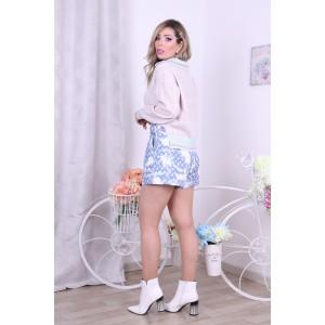 Short Jasmin