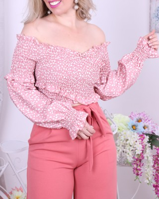 Kristina blouse