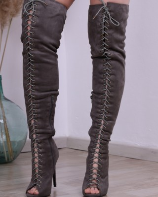 Kenzie Boot