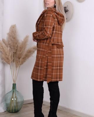 Jacket Maysa