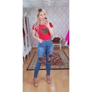 Jeans Ingrid