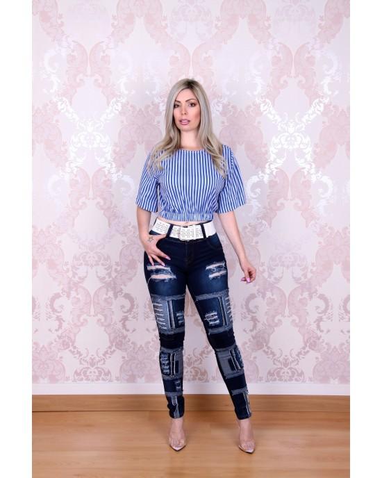 Jeans Iris