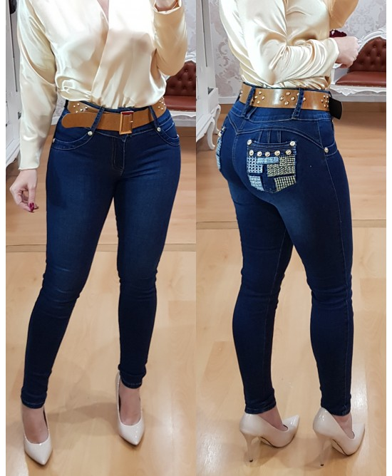 Jeans Bella
