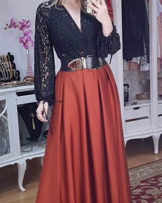 Skirt Serenity