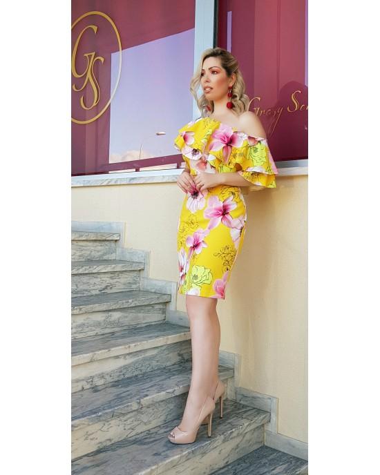Dress Fany