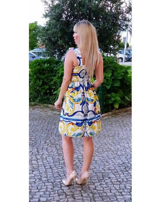 Dress Myra