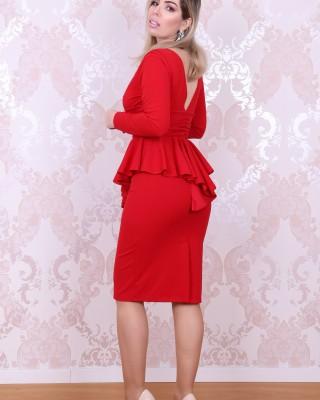 Dress Amber