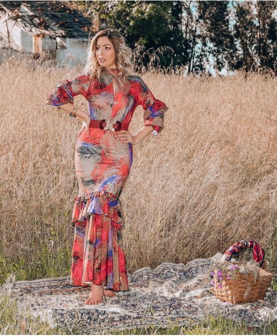 Dress Verona