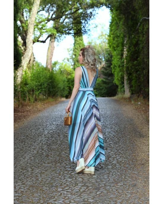 Dress Sapphire