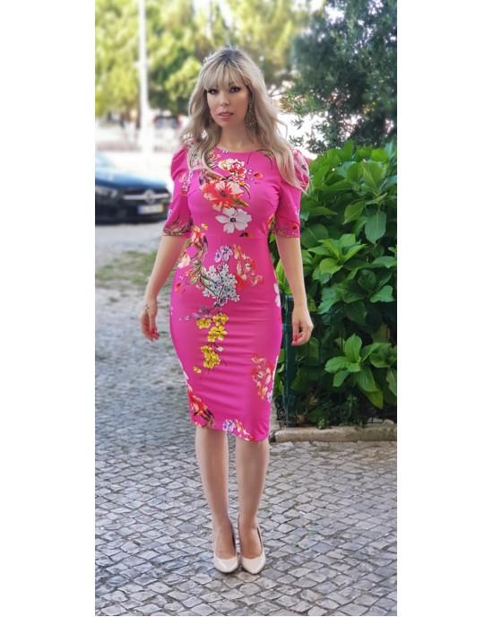 Dress Geyse