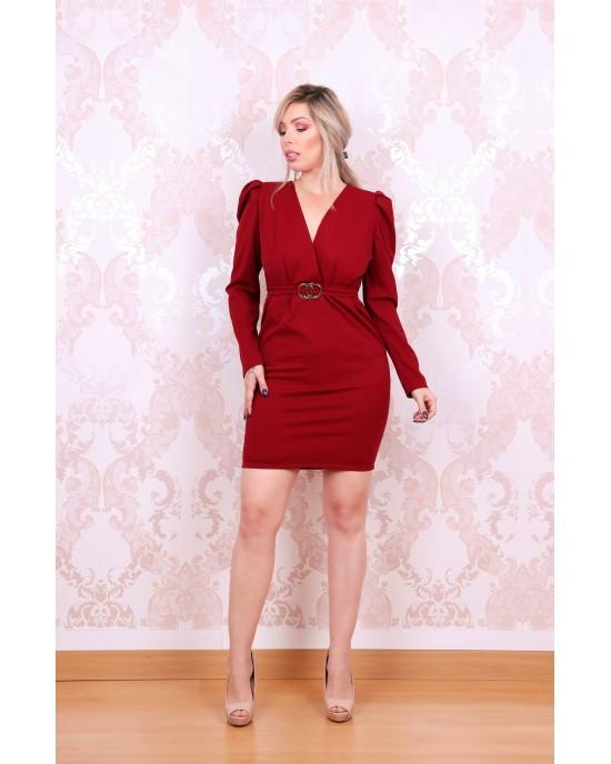 Dress Scarlety