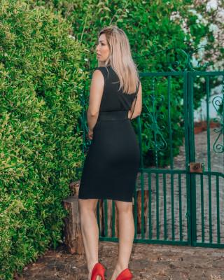 Dress Sylvie