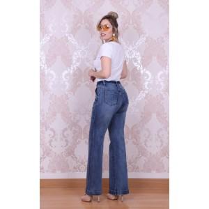 Jeans Andrea pantalona