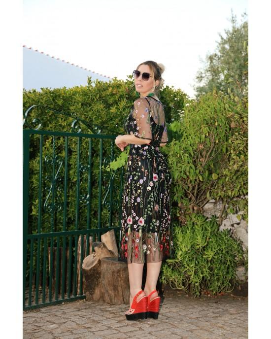 Dress Carolyn