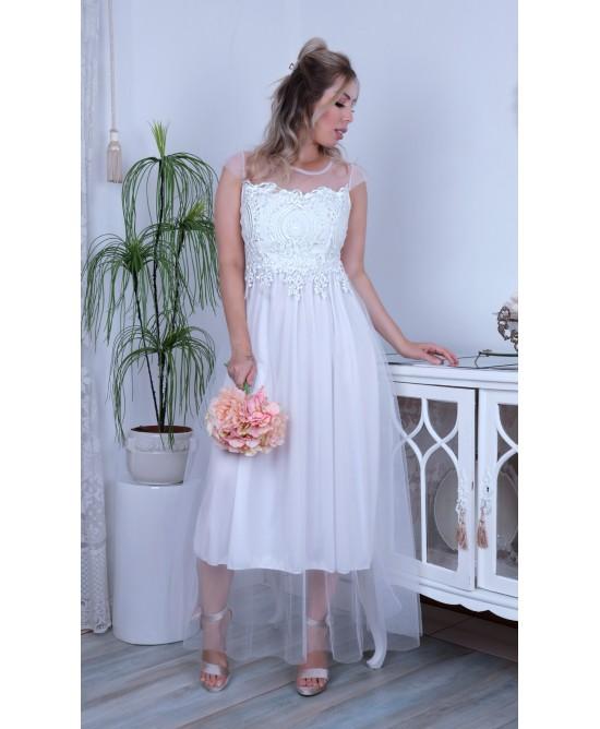 Dress Arielle